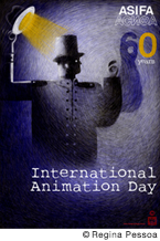 International Animation Day 2020
